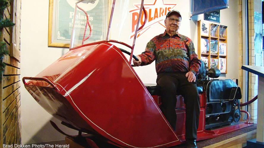 Polaris Founder David Johnson Passes