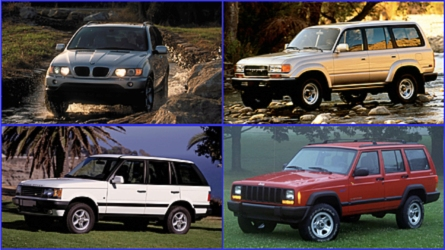 Every Automaker Warranty Ranked From Best To Worst