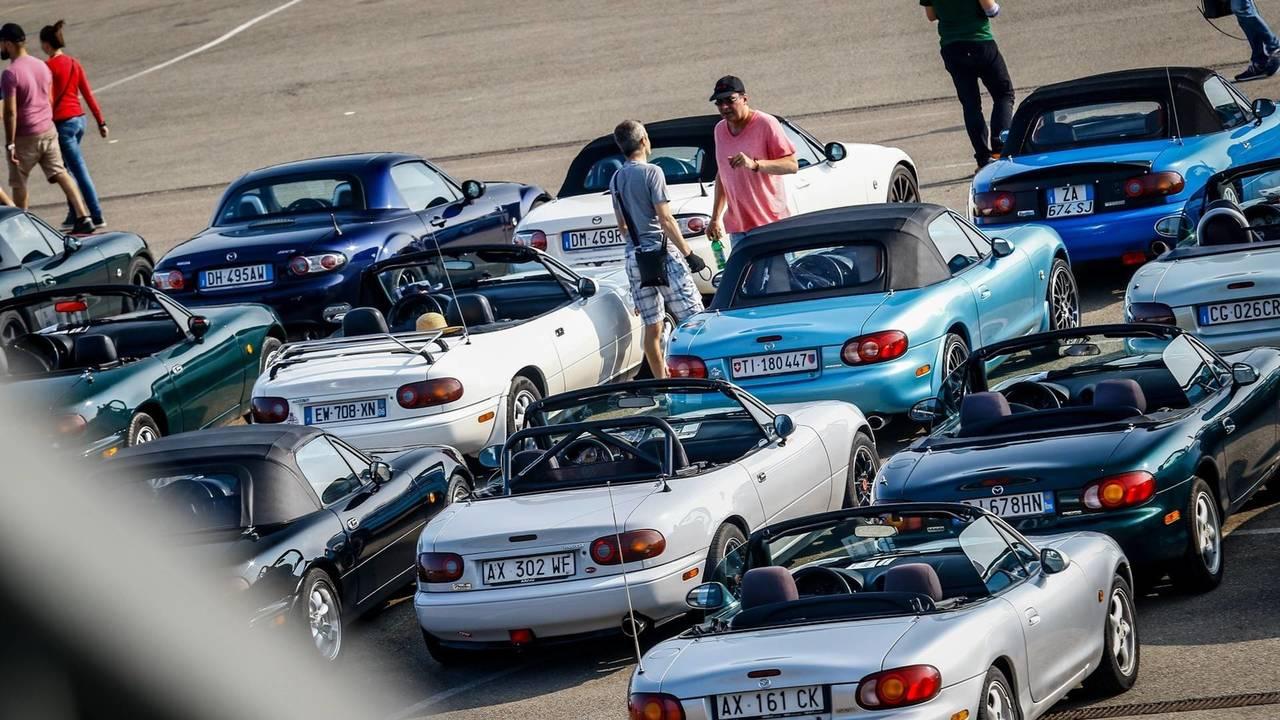 Motor1Days, il parco divertimenti della Motor Valley