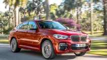 6 SUV: BMW y Land Rover