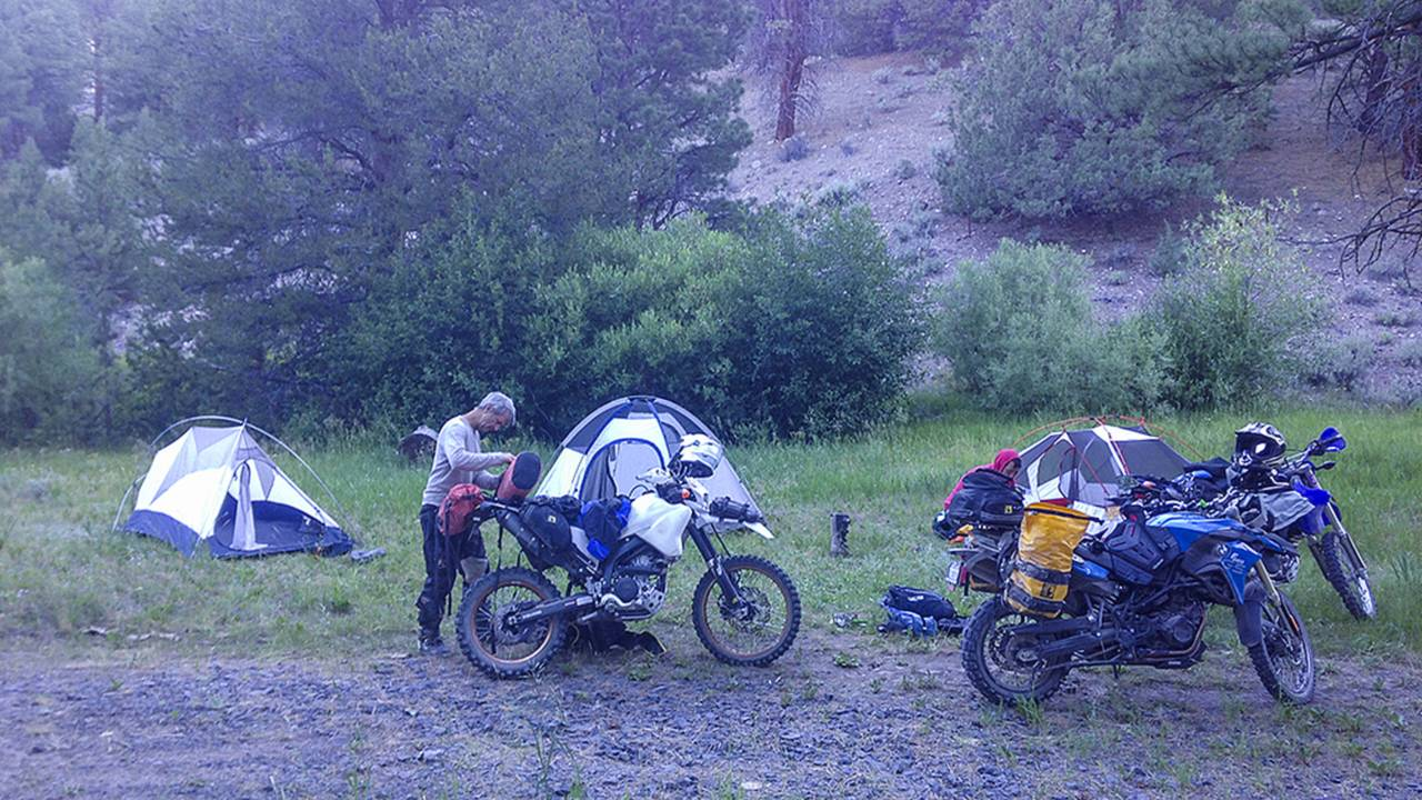 Real Rides: The Oregon Backcountry Discovery Route