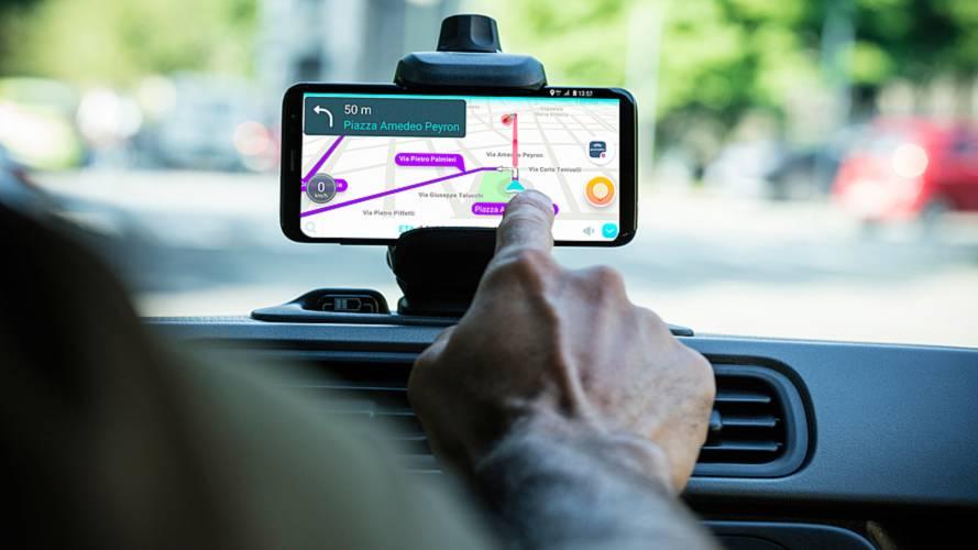 Waze et Coyote vont continuer d'afficher les contrôles routiers