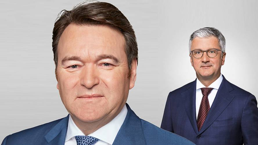 Rupert Stadler lascia Volkswagen e Audi. Al suo posto Schot