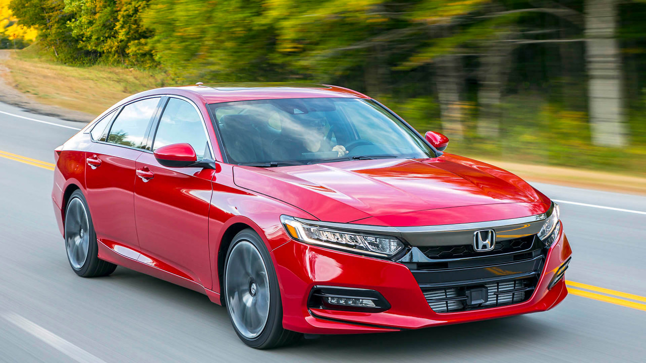 2nd Place Honda 142 Million Sales In 2017
