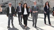 Citroen elettrizza Roma Capitale