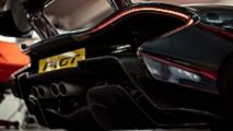 Lanzante'den McLaren P1 GT