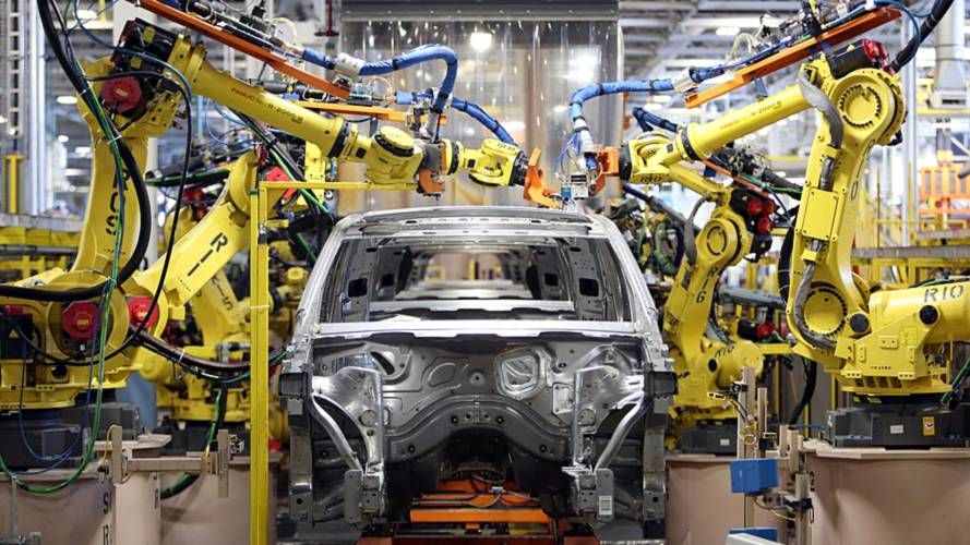 Dazi auto, industria automobilistica a rischio valanga