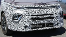 Next-Gen Kia Soul Turbo Spy Photo
