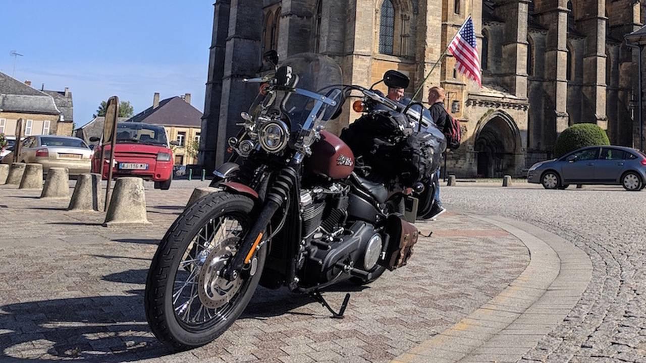 5 Motorcycle Life Hacks