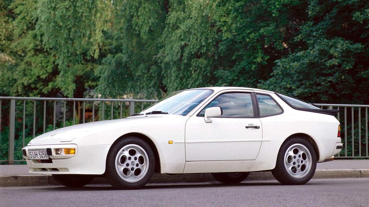 Porsche 944 (1981 bis 1991)