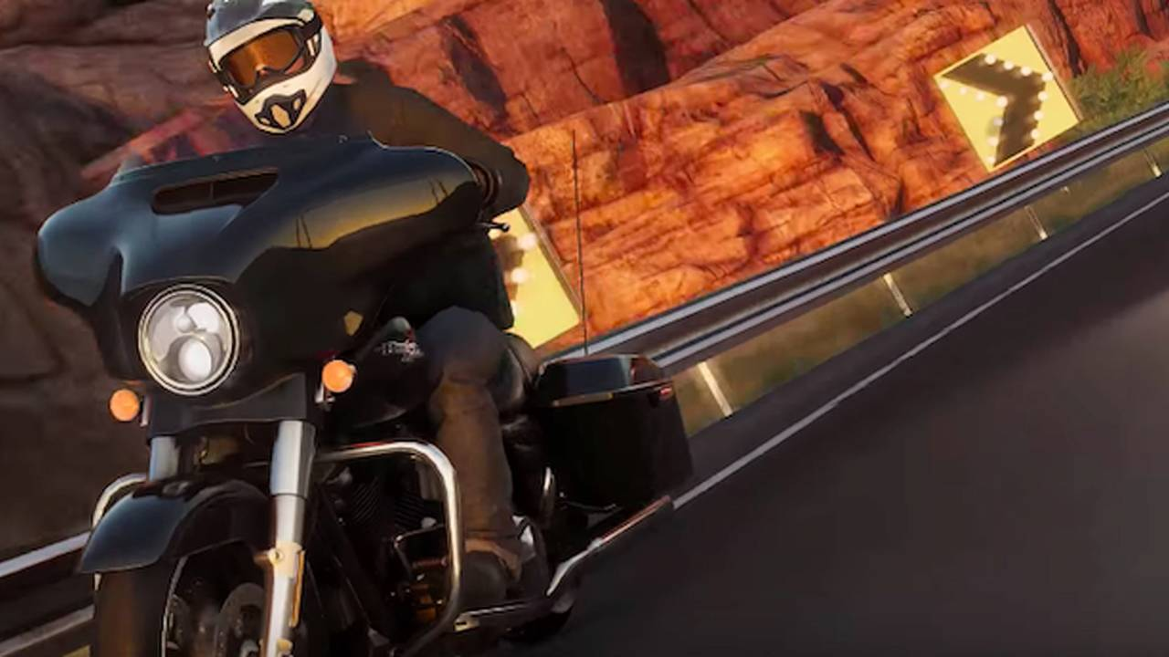 Hopefully <em>The Crew 2</em> will inspired a few youngsters to get out there and ride