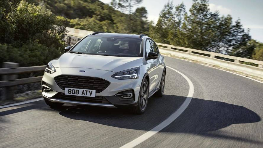 Ford Fights Back Against Claims It's Killing The Car