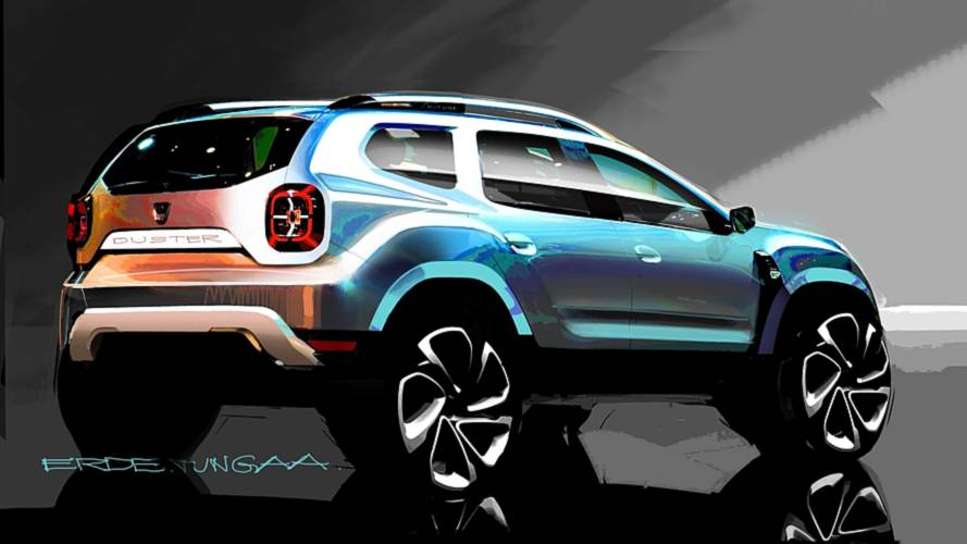 Dacia Design, come si disegna una global car