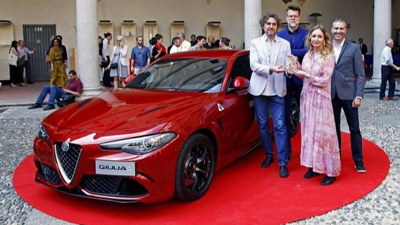 Alfa Romeo Giulia prix