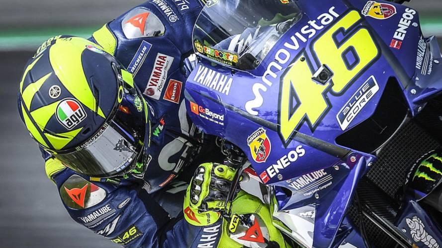 El Gran Premio de Gran Bretaña de MotoGP llega con cambios en los horarios