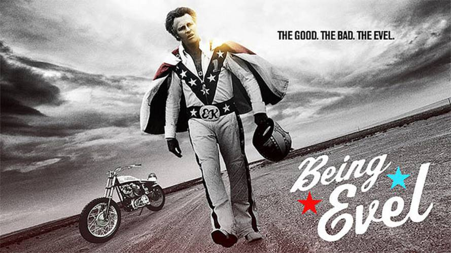 Watch Trailer for 'Evel' Knievel Documentary - Being Evel Trailer
