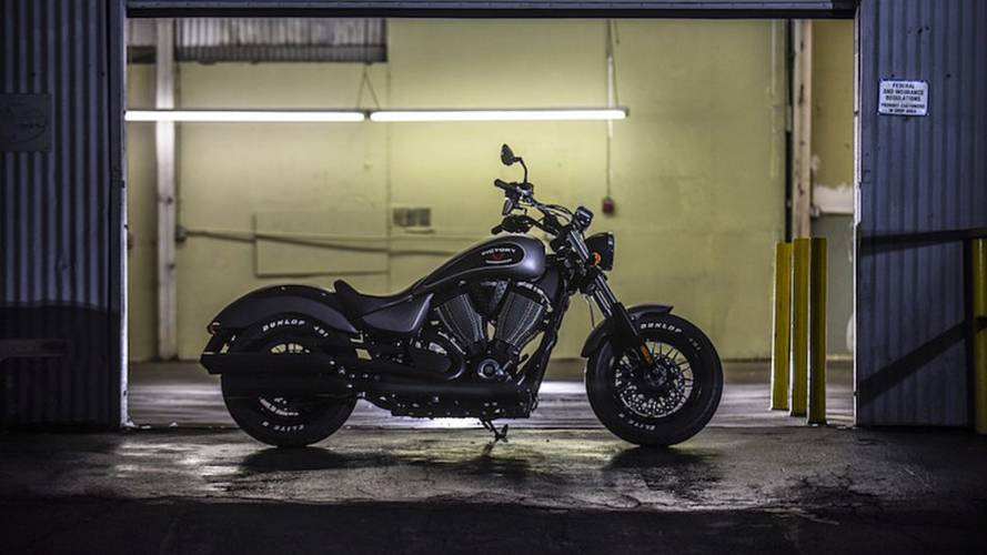 Polaris Pulls Plug on Victory Motorcycles