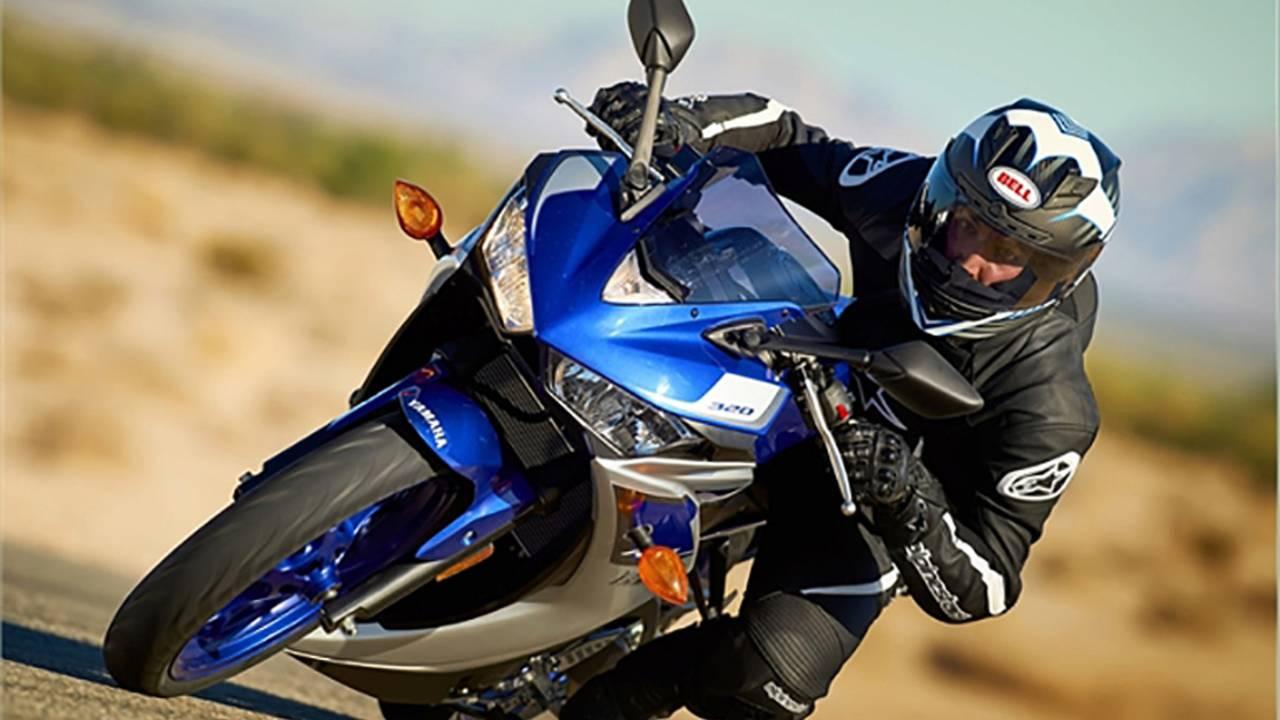 Ask RideApart: Advice on Beginner Sportbikes