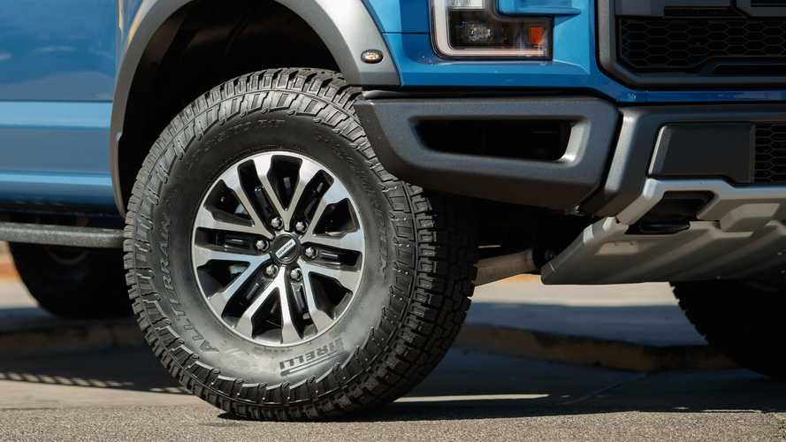 Buy Pirelli's New All-Terrain SUV Tire For The Best Price Around