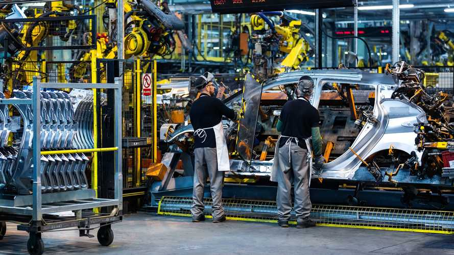 Car industry welcomes post-Brexit free-trade agreement