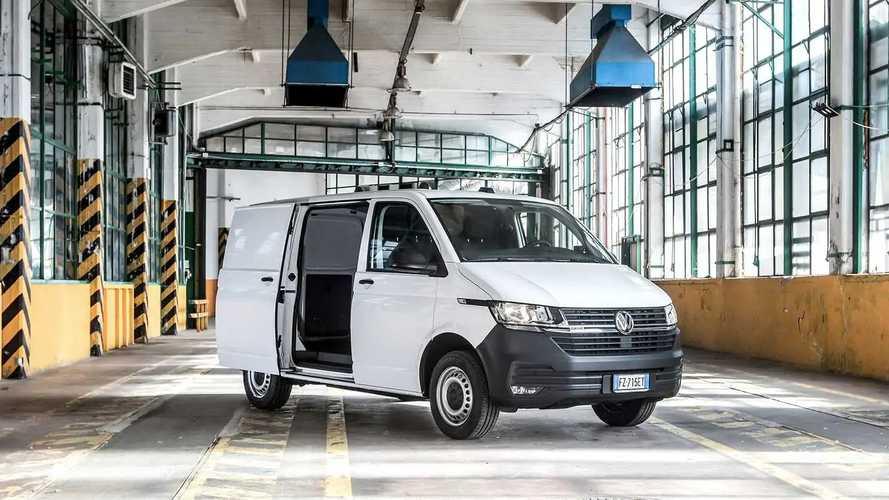 Volkswagen Transporter 6.1 per Guida all'acquisto del giusto furgone