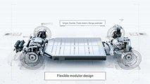 Geelys SEA-Plattform: Chefingenieur erläutert 5 Versionen