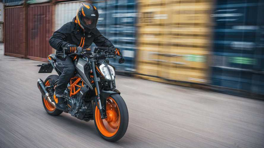 KTM's Street Bikes In India Get Substantially More Expensive