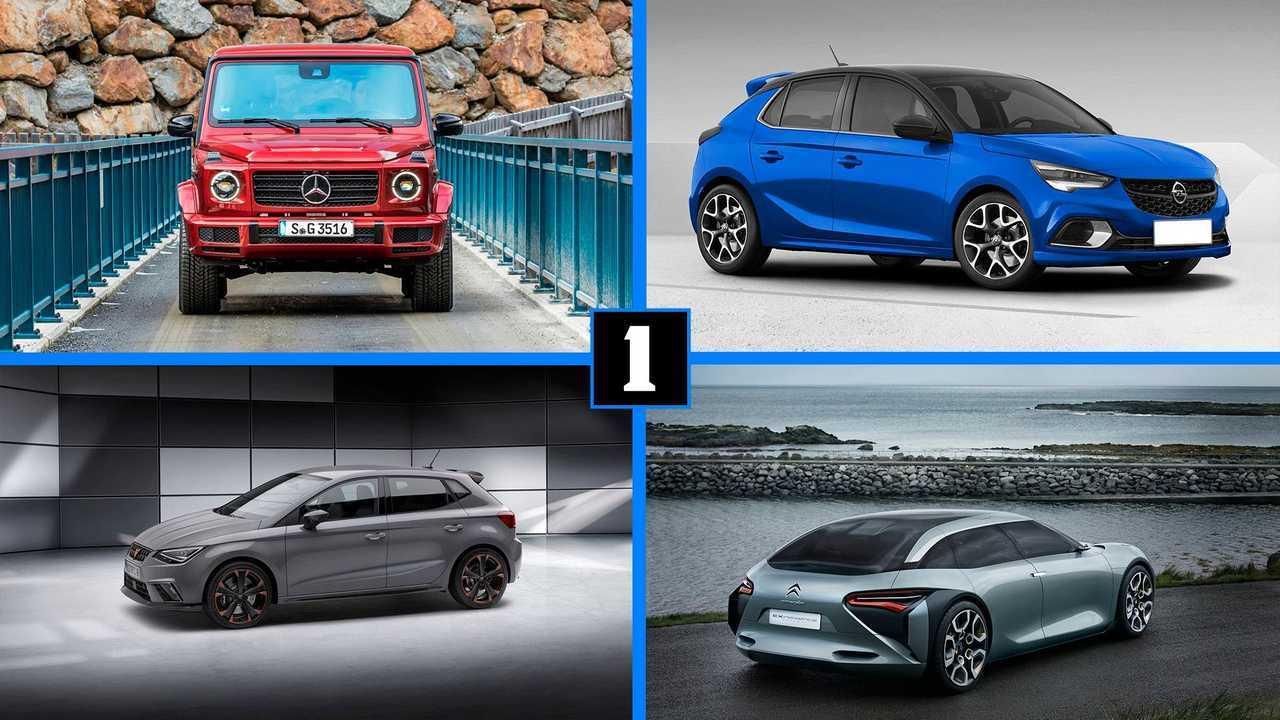 10 Autos und nicht vorhandene Versionen, die wir gerne sehen würden