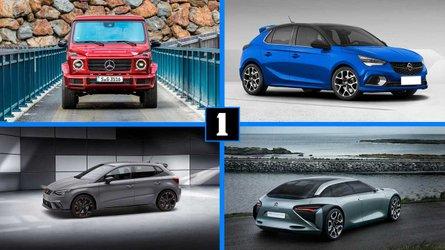 10 coches y versiones inexistentes que querríamos ver