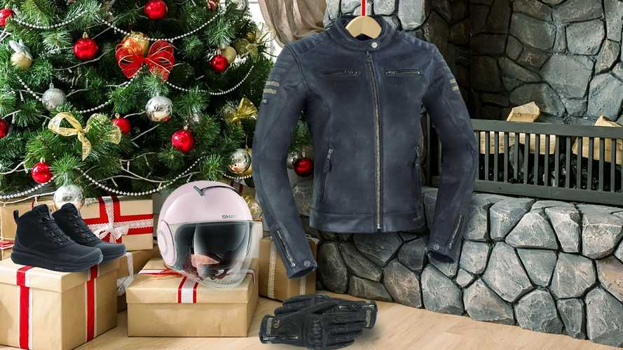Natale 2020: i regali perfetti per LA motociclista