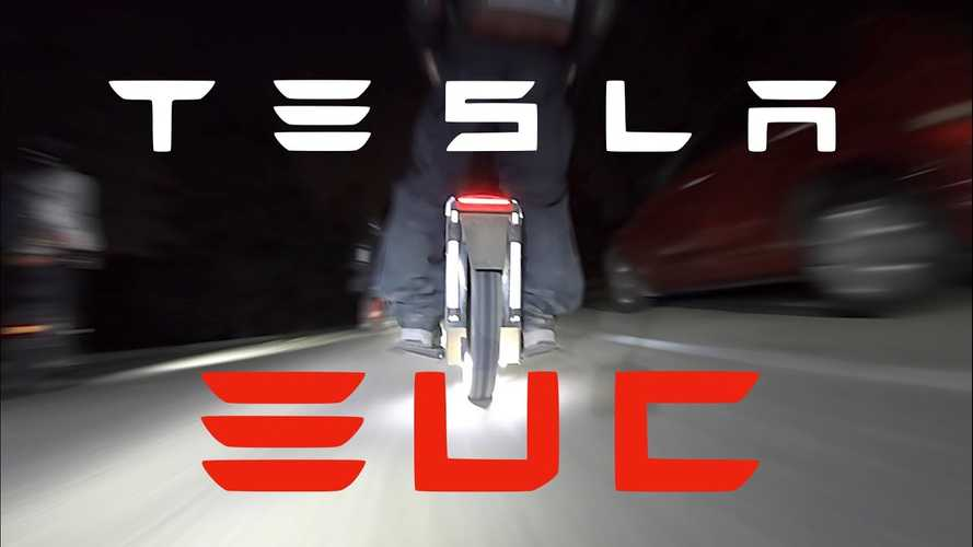 Thought Tesla Cybertruck Fever Was Dead? Think Again And Meet The Cyberwheel
