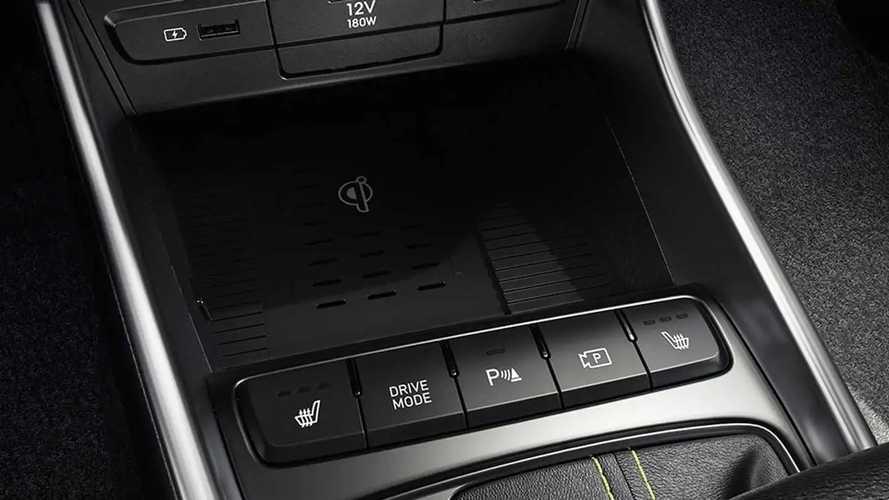 Hyundai i20 2020 primera prueba