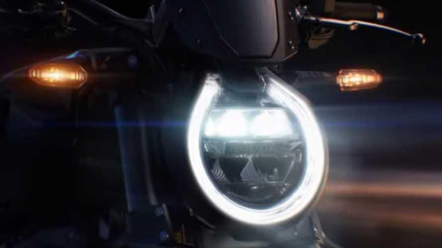 Honda, la CB1000R 2021 annunciata con un video teaser
