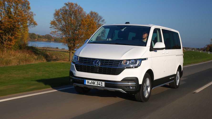 VW T6.1 Multivan PanAmericana (2020): Bulli für Globetrotter
