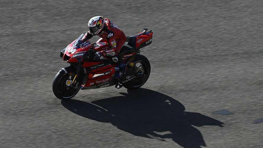 MotoGP, Ducati: il titolo Costruttori può essere una consolazione?