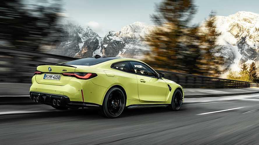 BMW scova laser e radar degli autovelox e salva dalle multe (negli USA)