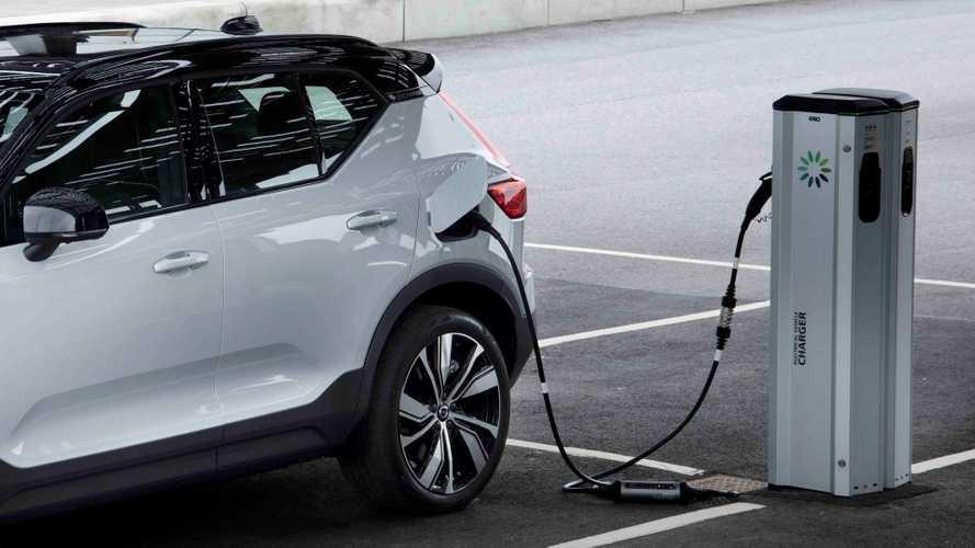 Volvo presenterà una nuova auto elettrica a marzo 2021