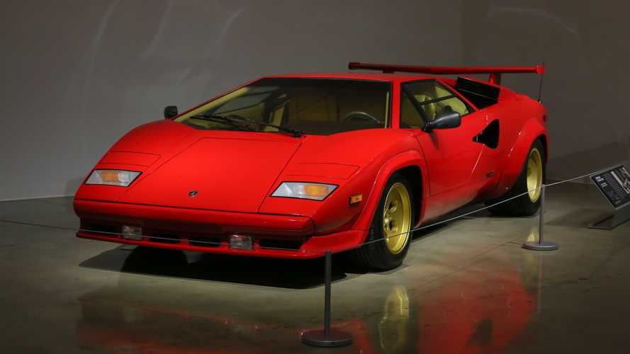 The Petersen Museum Gave Us A Private Tour Of Its New Supercar Exhibit