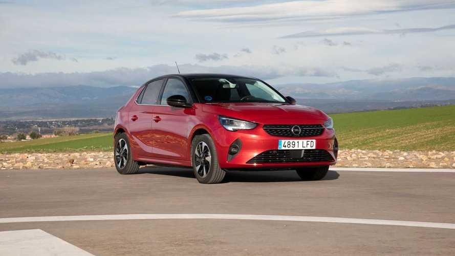 Teste Opel Corsa-e 2020