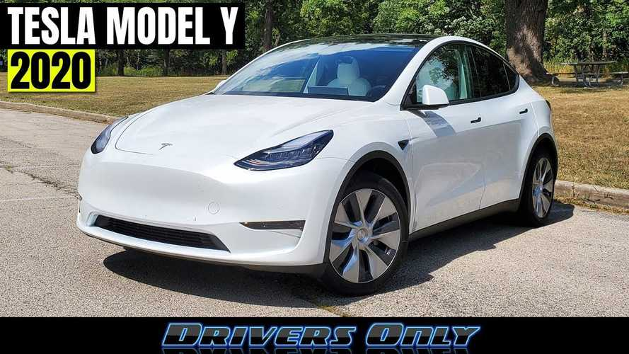 2020 Tesla Model Y Crossover | Is This The Best Tesla To Buy Right Now?