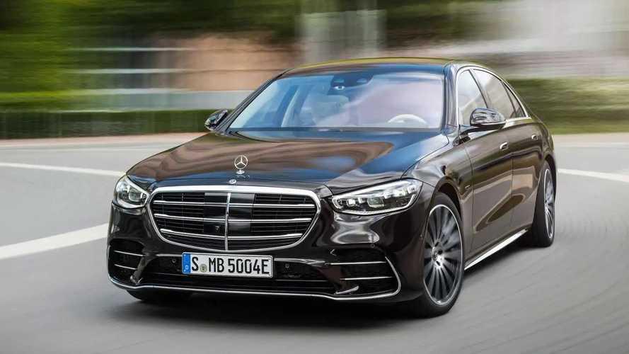 Megérkezett Magyarországra a Mercedes S580, az alapára is kiderült