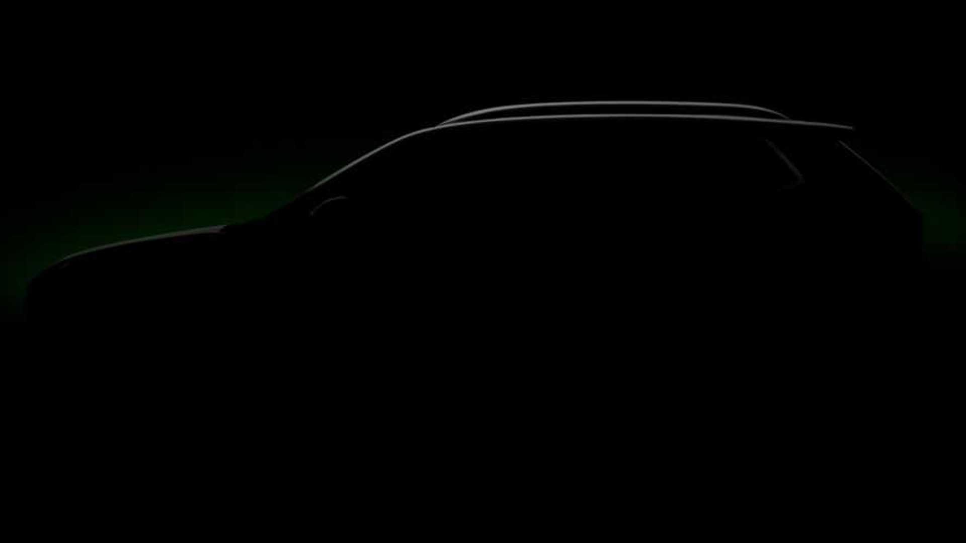 Skoda заявляет, что не пойдет на дешевый рынок конкурирующей Dacia;  Дразнит внедорожник Kushaq