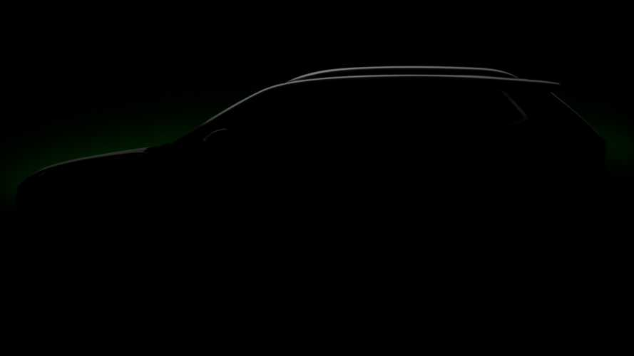 Skoda says it won't go downmarket to rival Dacia; teases Kushaq SUV