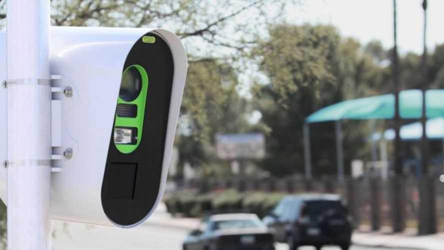 Les radars urbains mobiles entrent en phase de tests