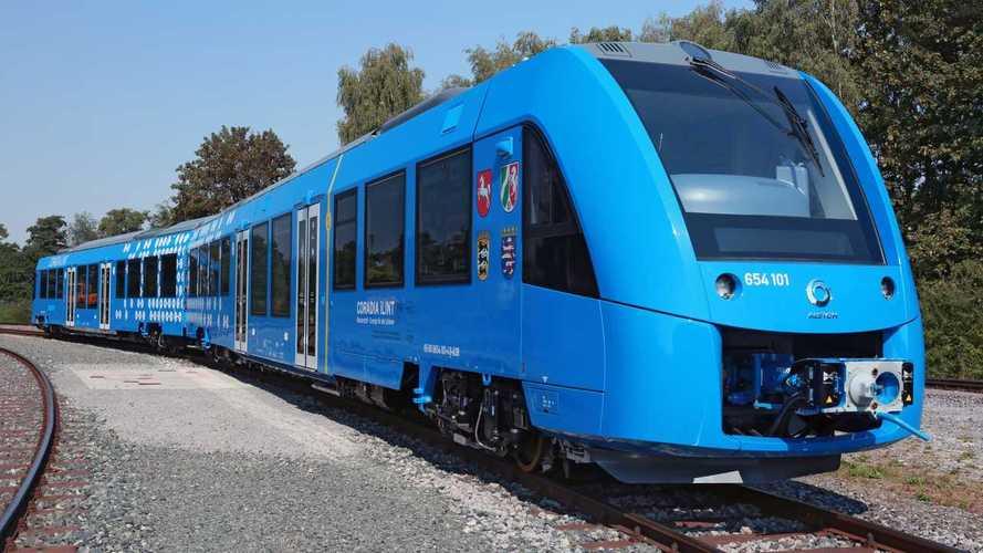 La Lombardia punta 29 milioni di euro sui treni a idrogeno