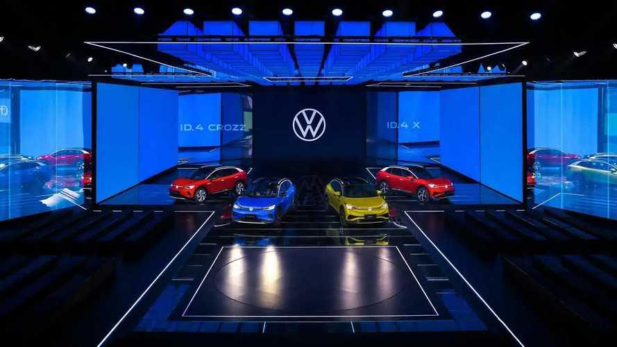 FAW-Volkswagen ID.4 CROZZ