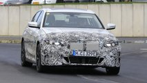 Elektrikli BMW 3 Serisi Casus Fotoğraflar