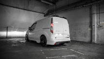 M-Sport Transit Connect