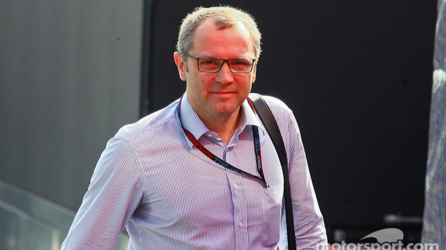Stefano Domenicali could become Lamborghini CEO