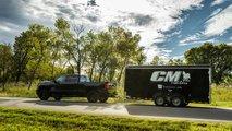 Chevrolet Silverado 2500HD V8